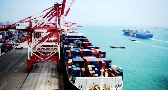 外贸冲击与结构调整下的中国经济